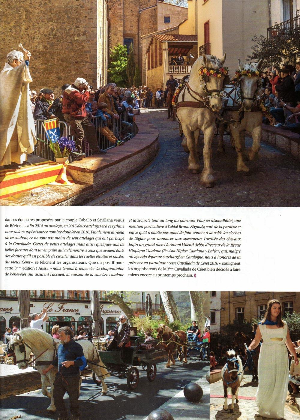 Attelages mag n° 104 page 2