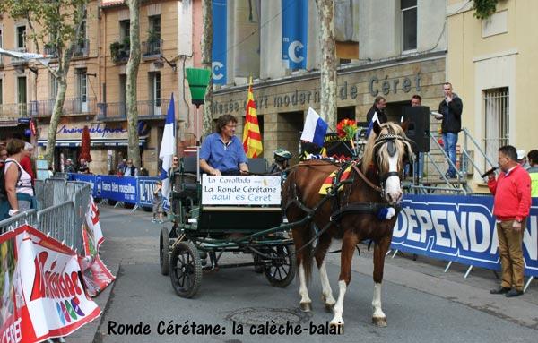 Photo Attelage La Ronde Cérétane