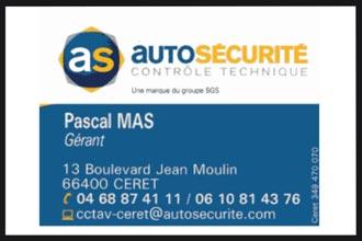 Auto securite
