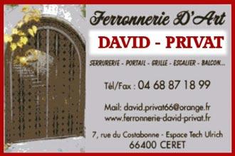 David privat