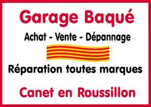 Garage baque