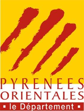Logo pyrenees orientales