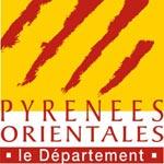 Logo pyrenees orientales 150